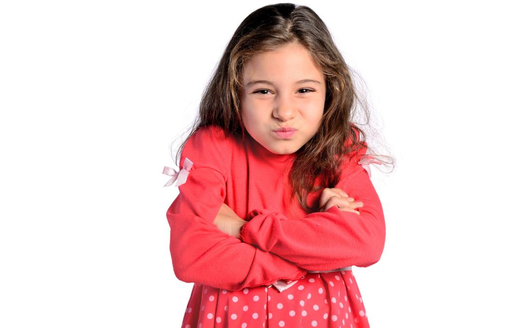 10-Jährige Schülerin weigert sich…