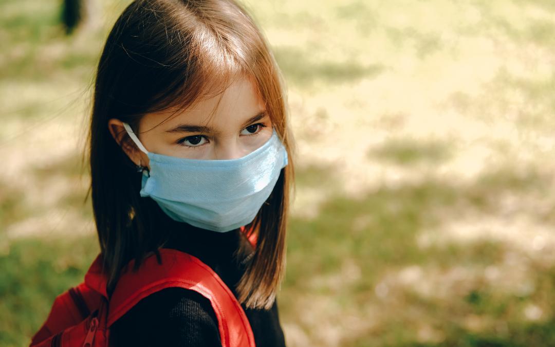 Interview mit der 10-Jährigen Schülerin Julia