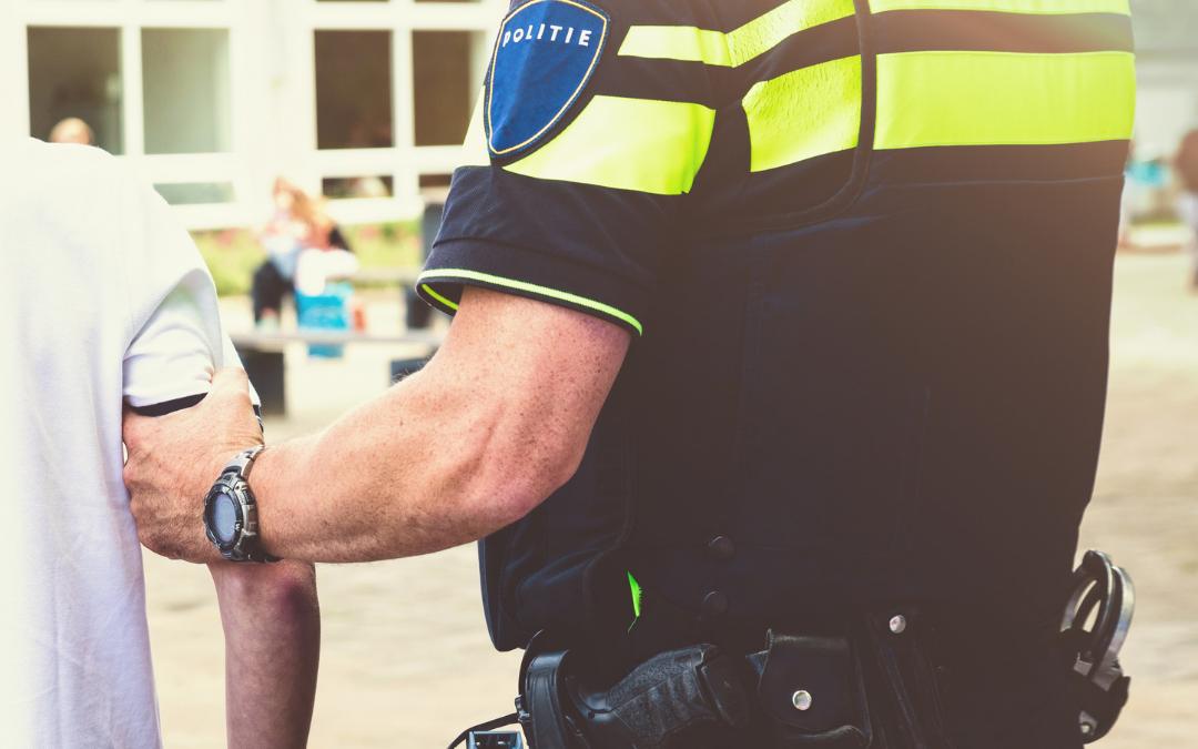 Kinder werden von Polizei und Ordnungsamt kontrolliert!