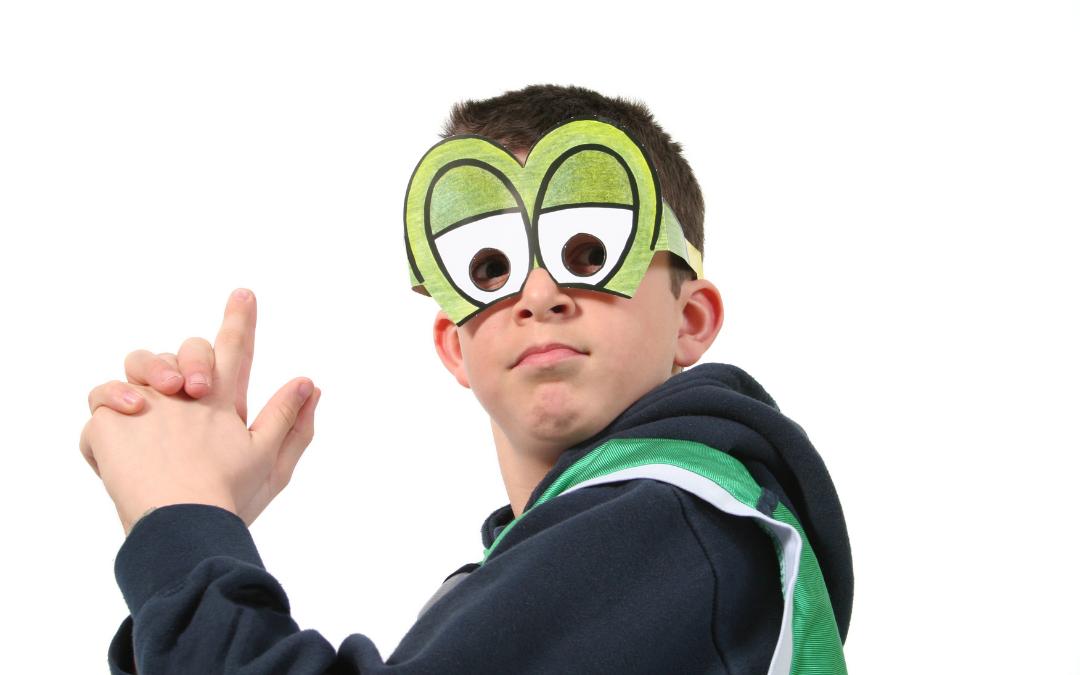 Inkognito – 12-jähriger berichtet…