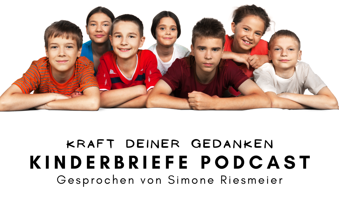 Kinderbriefe Podcast #2