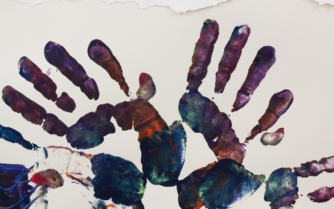 So STÄRKST du dein KIND! Im Interview mit Sozialpädagogin Justina Finkelstein